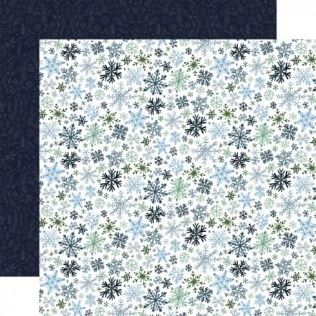 "Carta Bella - Carta 12x12"" - Winter Market 04"