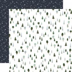 "Carta Bella - Carta 12x12"" - Winter Market 09"