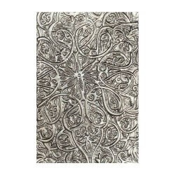 Sizzix - Embossing Folder - Engraved by Tim Holtz