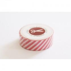 Mes P'tits Ciseaux - Washi tape - Sucre d'Orge