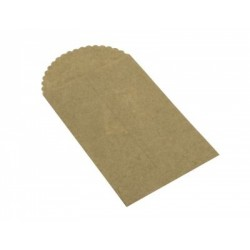 Artoz - Sacchetti di carta - Kraft