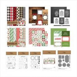 Tommy Art - Christmas Club – bundle + 3 video-lezioni