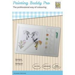 Nellie Snellen - Attrezzatura - Painting Buddy Pro