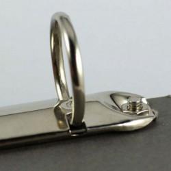 DCIC- Meccanismo Anelli - 2 Anelli di 3cm Oro