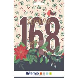 Artemio - Abbellimenti - Stickers Natale