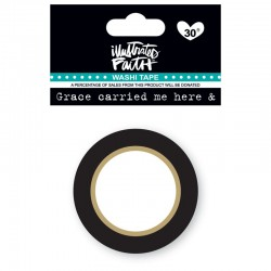 Bella Blvd - Washi tape - ILLUSTRATED FAITH' BY GRACE