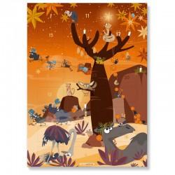 Cats on Appletrees - Calendario dell'Avvento 3