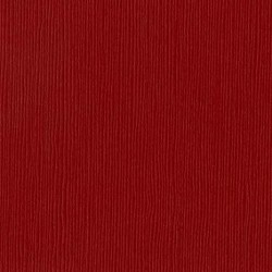 "Bazzill - Cartoncino Fourz 12x12""- Ruby Slipper"