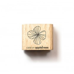 Cats on appletrees - Timbro Legno - Blossom 17