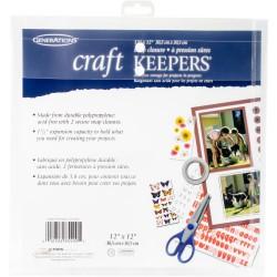"""Craft Keepers -  Busta per fogli archivio fogli 12""""x12"""""""