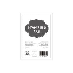 """Piatek13 - Stamping Pad White - 6x4"""""""