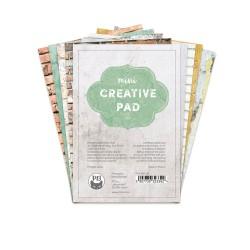 "Piatek13 - Creative Paper Pad Wall - 6x4"""