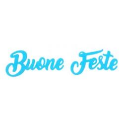 Impronte d'Autore - Fustella - Buone Feste