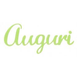 Impronte d'Autore - Fustella - Auguri