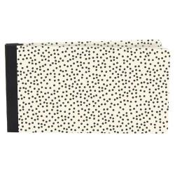 "Simple Stories - Flipbook 4x6"" - Speckle Dots"