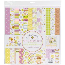 Doodlebug Design - Kit Bundle of Joy- 12x12""