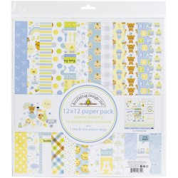 Doodlebug Design - Kit Special Delivery- 12x12""