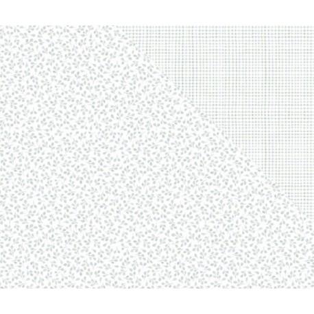 "ModaScrap - Carta 12x 12"" - WILD FLOWERS 04"