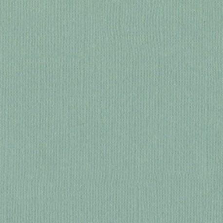 Cartoncino bazzill mono - Aqua