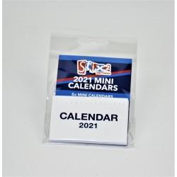 Stix2 - Calendario 2021