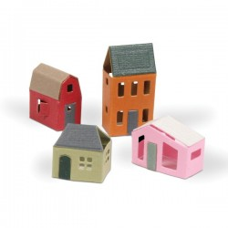I-Crafter - Fustelle - Mini Manors 3D