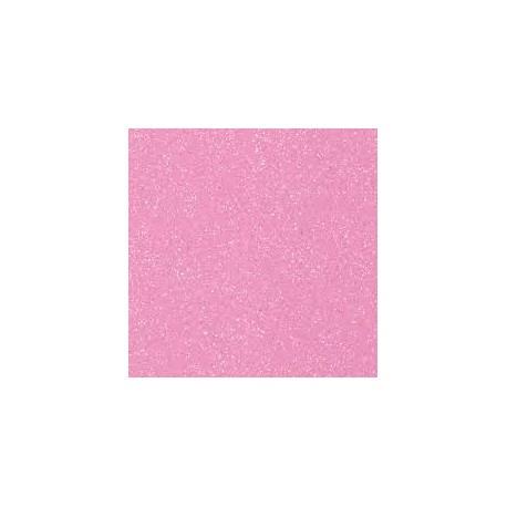 Gomma crepla - rosa glitter