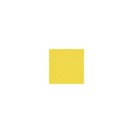 Gomma crepla  giallo glitter