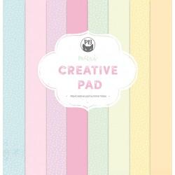 "P13 - Maxi Creative Pad Summer Vibes - 12x12"""