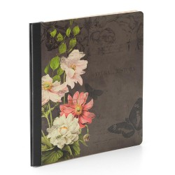 "Simple Stories - Flipbook 6x8"" - Vintage Floral"