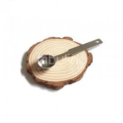 Zibuline - Ceralacca - Cucchiaino argentato