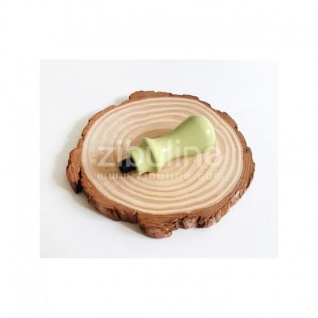 Zibuline - Ceralacca - Manico per sigillo in legno