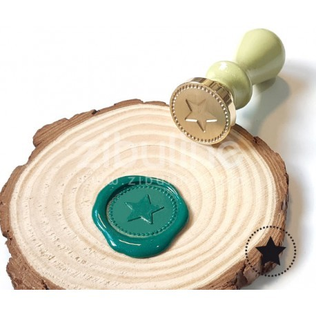 Zibuline - Ceralacca - Sigillo Etoile