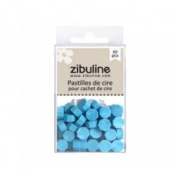 Zibuline - Ceralacca - Pastiglie Bleu ciel
