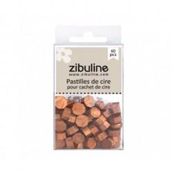 Zibuline - Ceralacca - Pastiglie Cuivre nacré