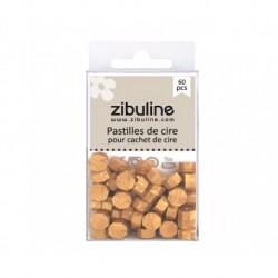 Zibuline - Ceralacca - Pastiglie Doré nacré