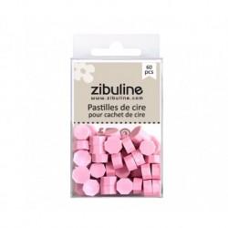 Zibuline - Ceralacca - Pastiglie Rose