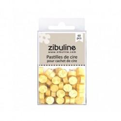 Zibuline - Ceralacca - Pastiglie Jaune nacré