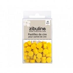 Zibuline - Ceralacca - Pastiglie Jaune vif