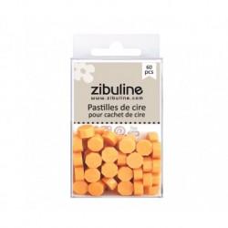 Zibuline - Ceralacca - Pastiglie Orange