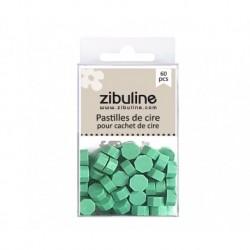 Zibuline - Ceralacca - Pastiglie Vert sauge