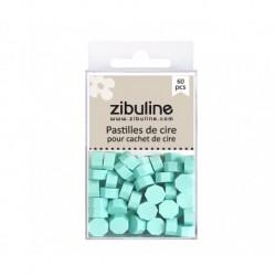 Zibuline - Ceralacca - Pastiglie Vert d'eau