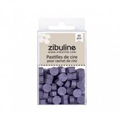 Zibuline - Ceralacca - Pastiglie Violet clair nacré