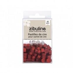 Zibuline - Ceralacca - Pastiglie Rouge nacré