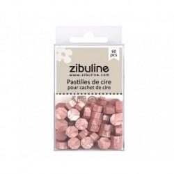 Zibuline - Ceralacca - Pastiglie Vieux rose nacré