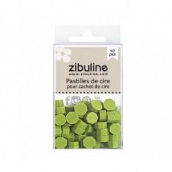 Zibuline - Ceralacca - Pastiglie Vert anis