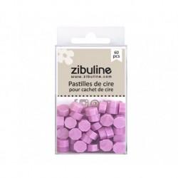 Zibuline - Ceralacca - Pastiglie Rose nacré