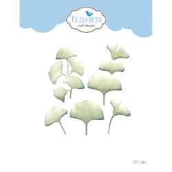 Elizabeth Craft Designs - Fustelle - Ginko