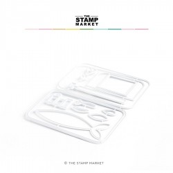 The Stamp Market - Fustella - SARDINE