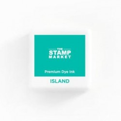 The Stamp Market - Tampone - ISLAND