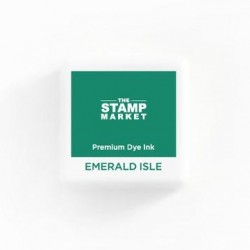 The Stamp Market - Tampone - EMERALD ISLE